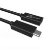 USB C Extension Cable Extender